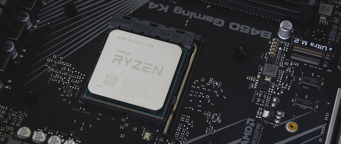 7 Best Cpus For Gaming In 2020 Intel And Amd Ryzen Cpus Xbitlabs