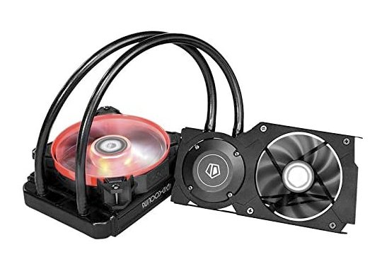 id-cooling frostflow vga cooler