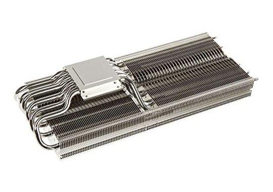 Raijintek Morpheus II Universal GPU Air Cooler