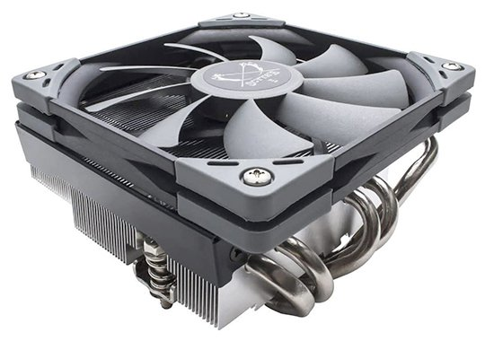 scythe big shuriken 3 cpu air cooler